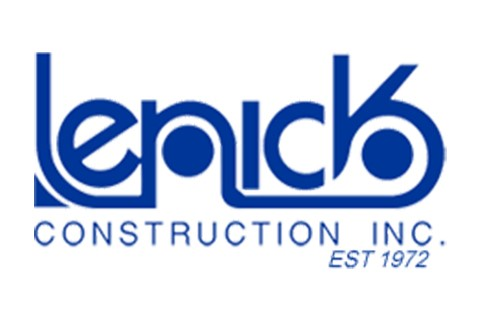 Lenick Construction Inc.